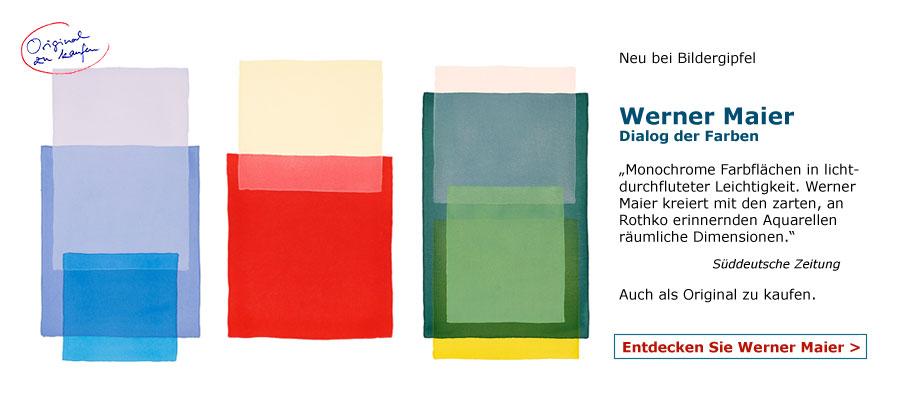 Werner Maier Monochrom