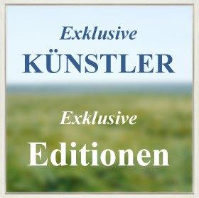 Exklusive Künstler und Editionen
