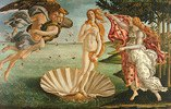Geburt der Venus