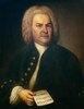 Bildnis Johann Sebastian Bach