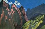 Der Schatten des Meisters (Tibet)