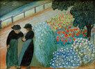 Garten der Frauen