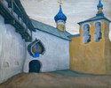 Das Pskowo-Petschory-Kloster