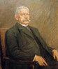 Bildnis des Reichspräsidenten Paul von Hindenburg