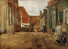 Holländische Straße