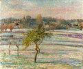 Hoar Frost in Eragny