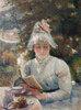 Le Goûter, (Der Tee am Nachmittag)