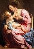 Madonna und das Kind