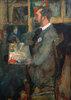 Portrait de Théo Hannon