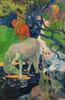 Le cheval blanc (Der Schimmel)
