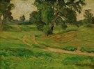 A S Landschaft 1. Hochsommer