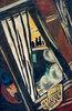Golden Arrow: Blick aus dem D-Zug-Fenster