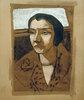 Portrait Marie Swarzenski