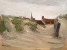 Dünen von Katwijk