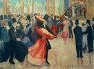 Tanzbild (nach früheren Studien)