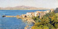 Küste der Krim
