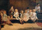 Kleinkinderschule in Amsterdam