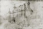 Das Aachener Rathaus, 1520/21