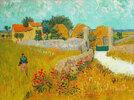 Ein Bauernhaus in der Provence