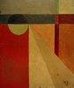 Abstraktion 45 / Kugelkleid