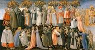 Das Jüngste Gericht, um 1465