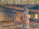 Zimmer der Jaroslawna