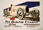 Der Original Bugatti Omnia