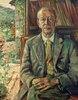 Portrait of Harry Pierce
