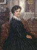 Portrait de Dame, undatiert