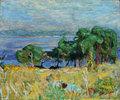 Die Bucht von Saint-Tropez