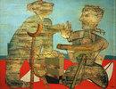 Die Verstümmelten, 1942 bis