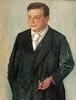 Porträt Paul Cassirer
