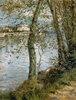 Seinelandschaft bei Billancourt