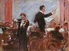 Violinkonzert mit Mogilwesky