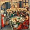Das Gastmahl im Hause des Pharisäers Simon