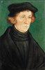 Bildnis eines Gelehrten (Otto Brunfels ?)