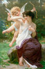 Venus mit Amorette