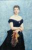 Madame Louis Singer, geborene Therese Stern