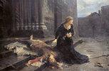 Der Tod des Gianmaria Visconti