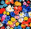 Dekorative Komposition (Blumenstrauß)