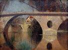 Sternbrücke zu Weimar