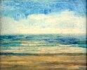 Der Strand von Ostende