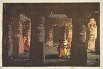 Ellora, Cave Temple