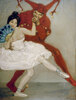 Till Eulenspiegel und Balletteuse