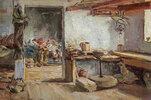 Töpferwerkstatt