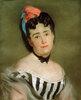 Porträt von Frau E.G