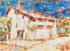 Haus in Losone