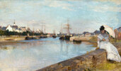 The Harbor at Lorient
