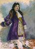 Portrait de l'acteur Jodelet