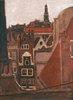 Dächer von Amsterdam